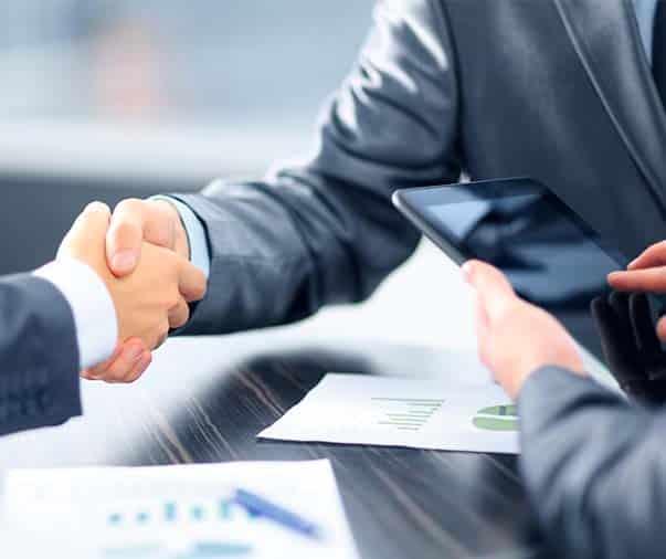 Escritório de Advocacia - Conciliação - Resolva problemas jurídicos através de acordos - Advogado BH
