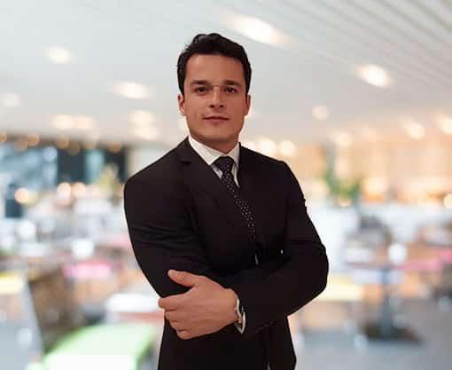 Leandro Fialho - Advogado BH - Consultório Jurídico BH/MG