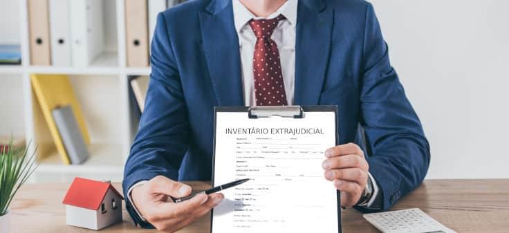 Ação de Inventário Extrajudicial | Advogado Inventário BH | Escritório de advocacia especializado em ação de inventário extrajudicial e partilha de bens