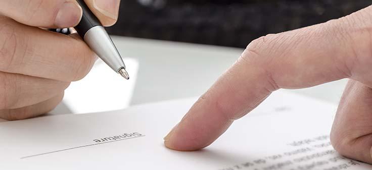 Testamento - Abertura de testamento, registro de testamento e cumprimento de testamento - Advogado BH