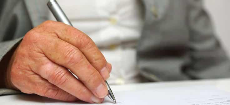 Renunciar Herança por Procurador - Advogado BH | Renúncia de Herança
